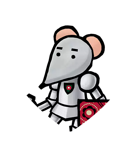 ridder-muis
